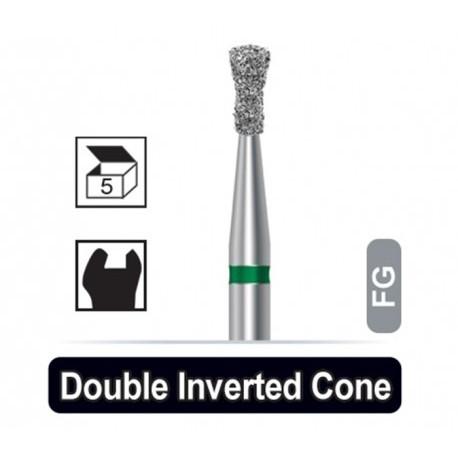 الماسی فرز الماسی مدل مخروطی وارونه توربین - Dentalree