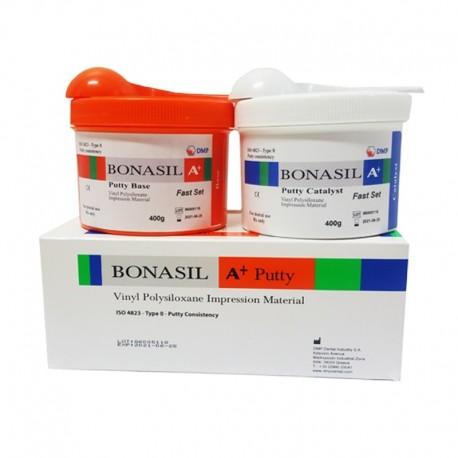 افزایشی (A-Silicon) پوتی قالبگیری بوناسیلDMP - A+ BONASIL